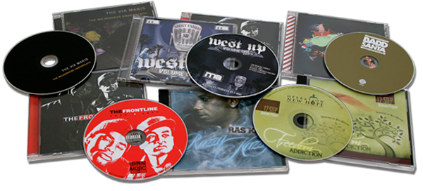 Mophi Mofyne Records Inc Cd And Dvd Duplication
